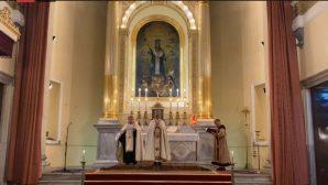 Ermeni Katolik Kiliseleri, Palmiye Pazarı'nı Sosyal Medya Hesaplarından Kutladı
