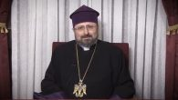 The Call to Prayer from Patriarch Sahak II