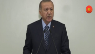 Cumhurbaşkanı Erdoğan: 65 yaş üstü yasağını 20 yaş altı için de getiriyoruz.
