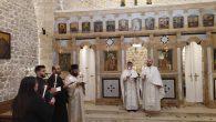 Ortodoks Kiliselerindeki Kutlamalar, Görkemli Görüntülerden Uzak Kaldı