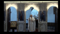 Mersin Rum Ortodoks Kilisesi, Paskalya Ayinlerini Sosyal Medya'dan Verdi