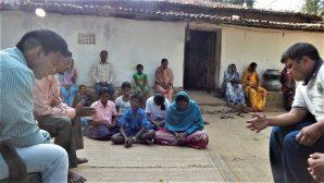 Doğu Hindistan'da Öldürülen Pastörün Ailesi, Saldırıya Uğradı