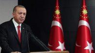Cumhurbaşkanı Recep Tayyip Erdoğan, Paskalya Bayramı Dolayısıyla Bir Mesaj Yayımladı