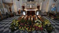 İtalya'daki Kiliseler Morg Olarak Kullanılıyor