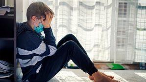 Koronavirüs Korkusunun Yol Açtığı 5 Sorun! (Psikiyatristten Çocuk ve Gençler İçin Uyarı)