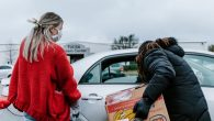 Koronavirüsten Etkilenen 50 bin Aileye Yiyecek Sağlandı