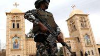 Mısır Hükümeti, Hristiyanlara Yönelik Saldırının Engellendiğini Duyurdu