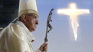 Tüm Hristiyanlar, Papa'nın Koronavirüs Salgınından Kurtulma Dua Çağrısına Yanıt Veriyor