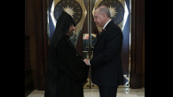 President Erdoğan Called His Beatitude Patriarch Sahak II on Phone