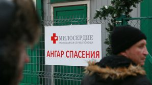 Rus Ortodoks Kilisesi, Koronavirüs Yardım Hattı Açtı