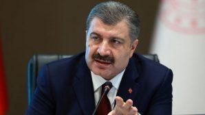 Sağlık Bakanı Koca: Mayıs Boyunca Tedbirler Devam Edecek