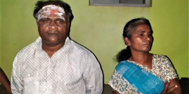 Hindistan'da Yoksullara Yardım Etmek İsteyen Hristiyanlar Tutuklandı