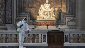Vatikan, 2. Dalga İçin Hazırlık Yapıyor