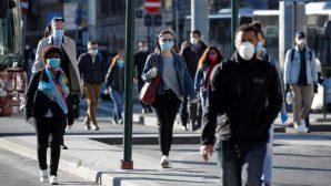 Avrupa'daki Bazı Ülkelerde Sokağa Çıkma Yasakları Kalktı
