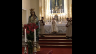 Ermeni Katolik Kilisesi'nde Hampartsum Yortusu
