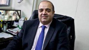 Gedikpaşa Surp Hovannes Kilisesi Yönetim Kurulu Başkanı Harutyun Şanlı Hayatını Kaybetti