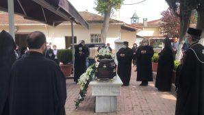 Harutyun Şanlı, the President of the Gedikpaşa Surp Hovhannes Armenian Apostolic Church Foundation and the Secretary General of the Union of Armenian Foundations Deceased