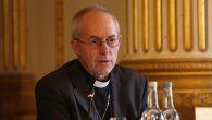 Canterbury Başepiskoposu, Koronavirüsün Bela Olduğunu Söyledi