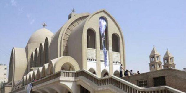 Mısır Kıpti Kilisesi, İki Rahibin Koronavirüs Taşıdığını Doğruladı
