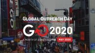 Pentikost Günü'nde Müjde'nin 1 Milyar İnsana Ulaşması Planlanıyor