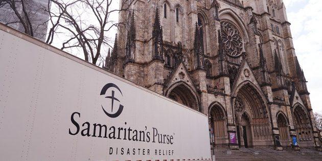 Dünyanın En Büyük Gotik Katedrali, Hastaneye Dönüştürüldü