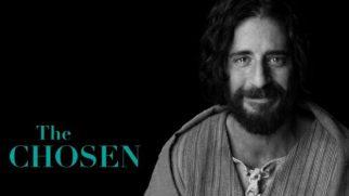 """Jonathan Roumie, """"The Chosen"""" Dizisindeki İsa Rolüne Nasıl Hazırladığını Anlattı"""