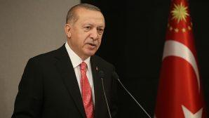 Cumhurbaşkanı: 16-19 Mayıs'ta Sokağa Çıkma Sınırlaması