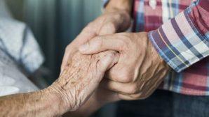 Hollanda'dan Demans Hastaları İçin Ötenazi İzni
