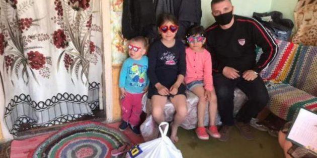Ukrayna'da 42 Bin Çocuk Koronavirüs Nedeniyle Yatılı Okullardan Evleri̇ne Gönderildi
