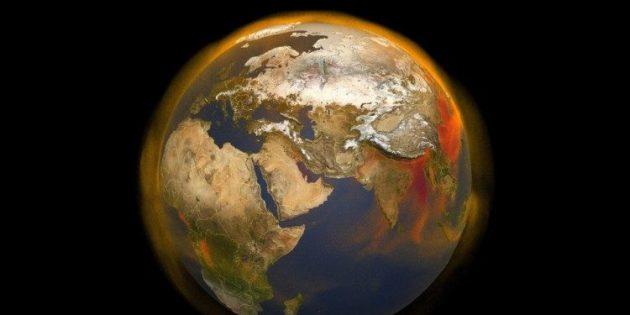 Fosil Yakıtları Elden Çıkarma Hareketi İvme Kazandı