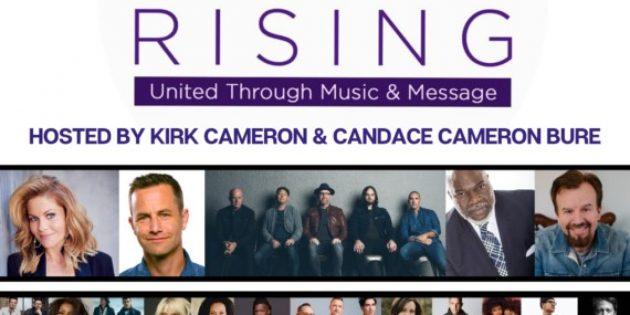 Online Konserde 1.6 Milyon Dolar Bağış Toplandı