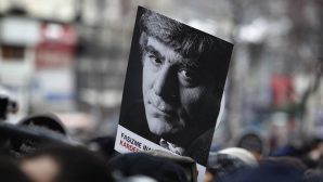 The Person Who Sent Threat Messages to the Hrant Dink Foundation Was Caught