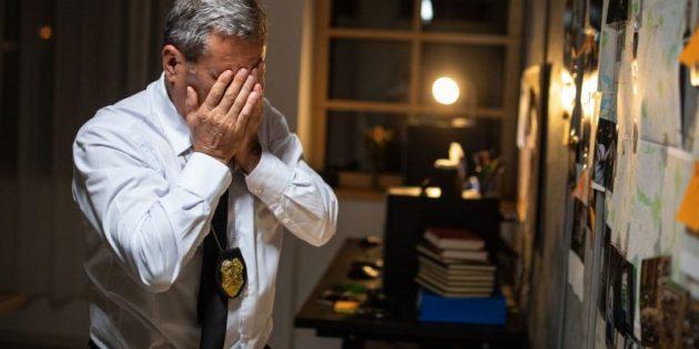 Polis Memuru, Siri Sayesinde İman Etti