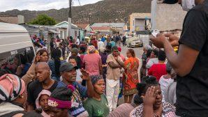 Koronavirüs Vakalarının Arttığı Afrika'da Zaman Daralıyor
