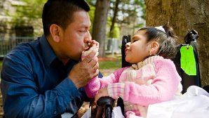 Özel Gereksinimli Çocukların Ebeveynlerinin de İhtiyaçları Var