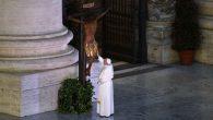 Papa Françesko: ''İnsanları İsa Mesih'e Sadece Tanrı Yönlendirebilir''