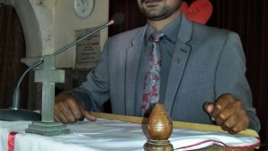 Pakistanlı Pastör Asılsız İddialarla Gözaltına Alındı