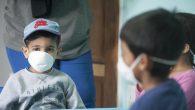 UNICEF, ''Salgın, Çocuk Haklarının İhlaline Neden Oldu'' Uyarısında Bulundu