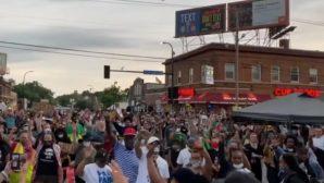 Minneapolis Sokakları, Müjde'nin Merkezi Haline Geldi