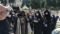 Müteveffa Patrik Mesrob II'nin Kabri Doğum Gününde Dini Törenle Açıldı