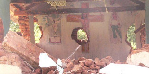 Hindistan'da Hristiyan Film Setine Saldırı Düzenlendi