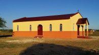 Madagaskar'da İlk Erkek Ortodoks Manastırı'nın İnşası Tamamlandı