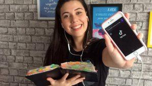 Brezilyalı Kızın Kutsal Kitap Paylaşımları, Binlerce İzleyiciye Ulaştı