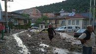 Bursa Kestel'de Sel Felaketi: 5 Ölü, 1 Kayıp