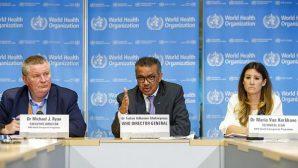Dünya Sağlık Örgütü: 'Covid-19 Çekip Gitmiyor, Aksine Salgın Büyüyor'