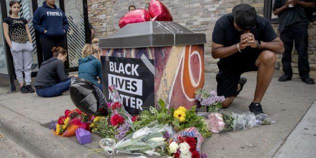 Hristiyan Liderler, George Floyd'un Trajik Ölümüne Tepkisiz Kalmadı