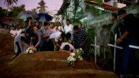 Hindistan'da Hristiyanların Ölülerini Gömmesi Yasaklandı