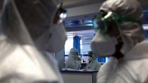 İkinci Dalga: Koronavirüs Salgınında Risk Altında Olan Ülkeler