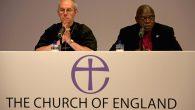 İngiltere Kilisesi, Kiliselerde İlahi Söylemenin Güvenli Hale Getirilmesi Çağrısında Bulundu