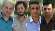 İran'da Dört Hristiyan, Hapis Cezasına Mahkum Edildi